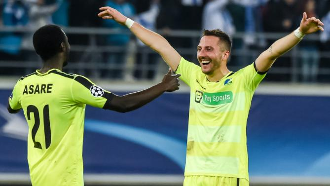 Former Ghana star Laryea Kingston hails qualities of Gent utility defender Nana Asare