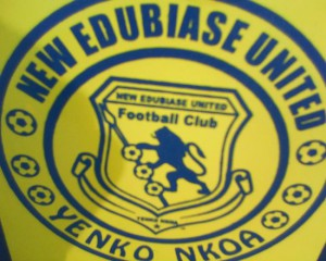 New Edubiase retain Obuasi as venue for home matches
