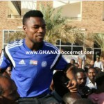 Sudan based Abeiku Ainooson urges former Kotoko team mates to focus ahead of the new season