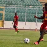 Asante Kotoko new midfielder Theophilus Nyame wants to continue improving