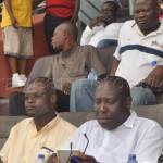 Hearts chief Dr. Nyaho-Nyaho Tamakloe insists new MD Odotei-Sowah will succeed
