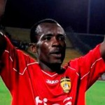 Veteran Asante Kotoko midfielder Stephen Oduro tips injured Dauda Mohammed to return stronger