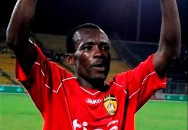 Veteran Asante Kotoko midfielder Stephen Oduro tips injured Dauda Mohammed to return stronger