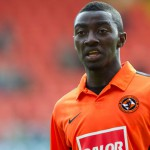 Prince Buaben's return for Hearts delayed after Patrick Thistle clash postponed