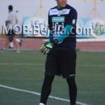 Algerian side M.O Bejaia's goalkeeper Chamseddine Rahmani predicts tough test against AshGold