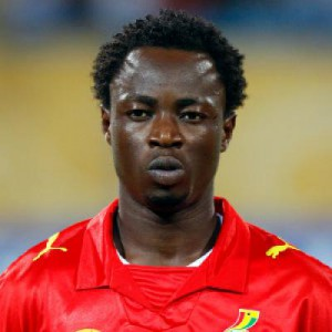 Ex-Ghana youth star Ransford Osei joins Kazakh side Shakhter Karagandy on a three-year deal