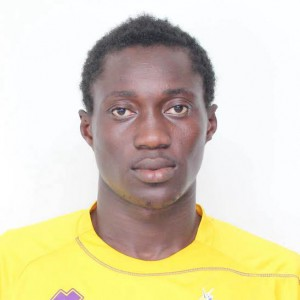 2016 Super Cup: Medeama defender Samuel Adade anticipates tough clash against Ashantigold