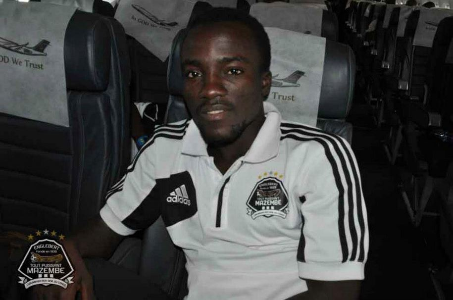 TP Mazembe star Solomon Asante beats Andre Ayew and Daniel Amartey to win Sports Writers Footballer of the Year award