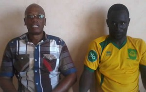 Ebusua Dwarfs captain Stephen Aidoo pleased with side's pre-season form