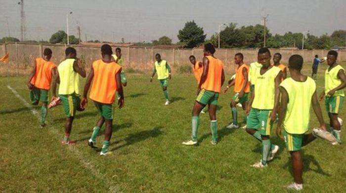 Match Report: Techiman City 1-0 Berekum Chelsea - Crusading Issaka Ibrahim tilts Regional Derby in debutantes favour
