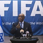Tokyo Sexwale to meet South African federation over FIFA campaign