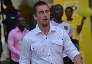 Medeama coach Tom Strand vows his side will beat Ashantigold to clinch Super Cup crown