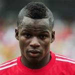 Striker Amed Toure open to Kotoko return