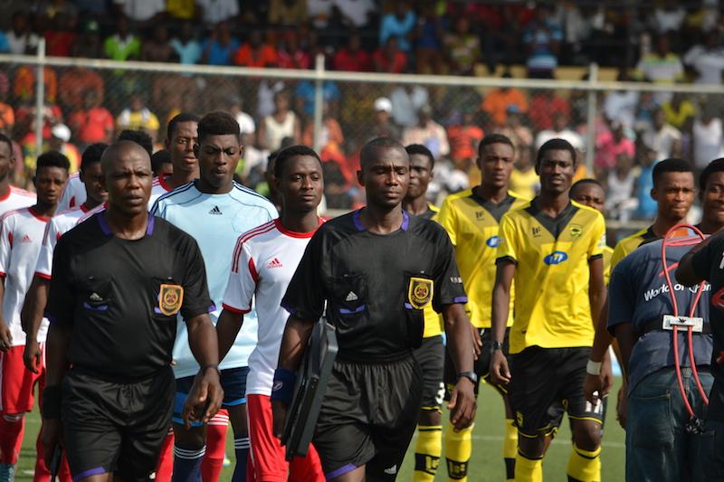 Five things we learned from Ghana Premier League opener