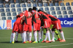 WAFA pip Togo's home-based national team 1-0 in international friendly