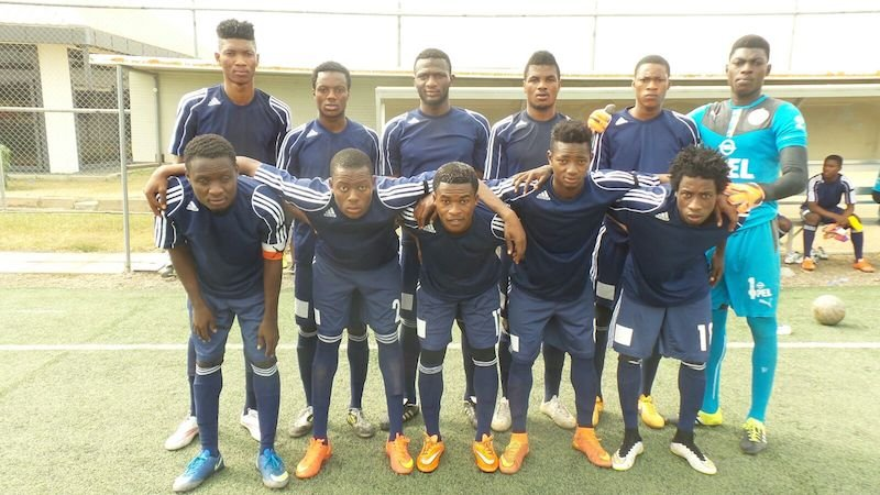 WAFA SC beat Accra-based Select side in low-key friendly