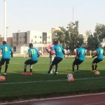 Wa All Stars thrash Saudi top-flight side Al Faisaly in friendly