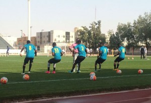 Wa All Stars wrap up Saudi Arabia tour with 2-1 win over El-Shabbah