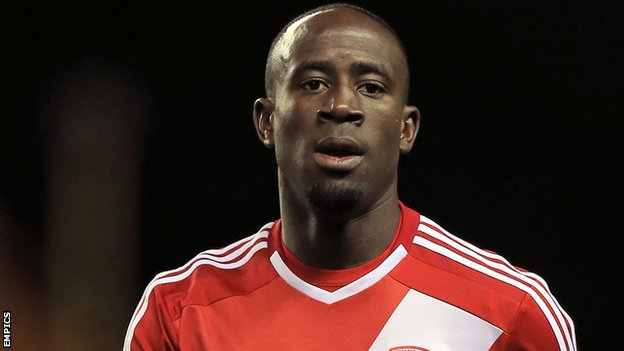 Middlesbrough coach reveals why he axed Ghana ace Adomah from starting line-up