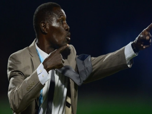 Black Maidens coach Evans Adotey unhappy with output of in camp