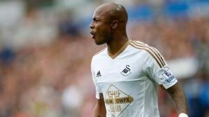 Andre Ayew among five top signings in the English Premier League