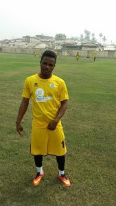 Medeama confirm duo Attah Agyei, Yeboah handed Ghana Under-20 call-ups