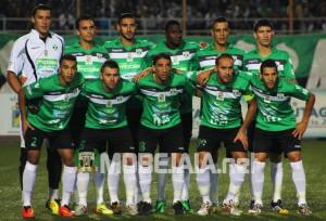 CAF Champions League: M.O Bejaia suffer defeat ahead AshGold clash