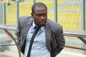 Dreams FC Coach CK Akonnor sets sights on Black Stars coaching job