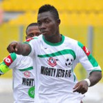 Hearts of Oak coach Kenichi Yatsuhashi heaps praises on Hearts new boy Cosmos Dauda