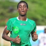 Aduana Stars forward Daniel Darkwah reveals title winning ambition of the club