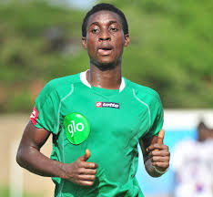 Aduana Stars forward Daniel Darkwah reveals title winning ambition of the club