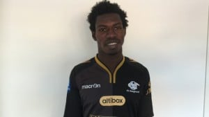 Ghanaian midfielder Derek Mensah blogs on FK Haugesund's website