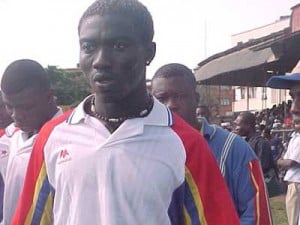 Ex-Hearts of Oak winger denies falsifying ITC to land a deal in Sweden