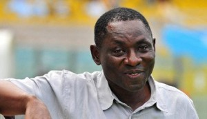 'Duncan's presence is always a morale booster' – Amos Frimpong