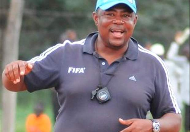 Experienced coach J.E. Sarpong insists the 'Law of Karma' kicked out Paa Kwesi Fabin as Starlets coach