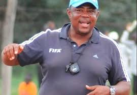 BOMBSHELL: Ghana's U17 coach Paa Kwesi Fabin claims country's 1991 World Cup squad were overaged