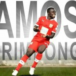 Legal issues won't distract our preparations for the season- Amos Frimpong