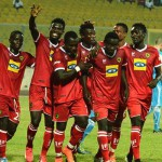 Ghana Premier League gets underway despite threats of an injunction