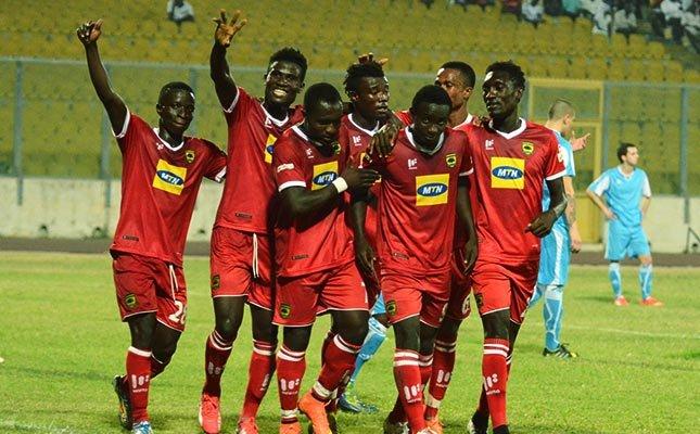 Ghana Premier League gets underway despite threats of an injunction