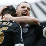Leicester favourites to win title after starting season 5001.00!