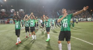Algerian side MO Bejaia without key defender Abdelkader Messaoudi ahead of Ashantigold clash