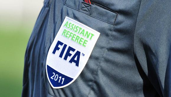 'Bribed' referees who handled AshantiGold-Asante Kotoko clash banned temporarily