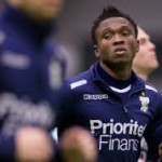 IFK Goteborg Ghanaian starlet Lawson Sabah set to make injury return