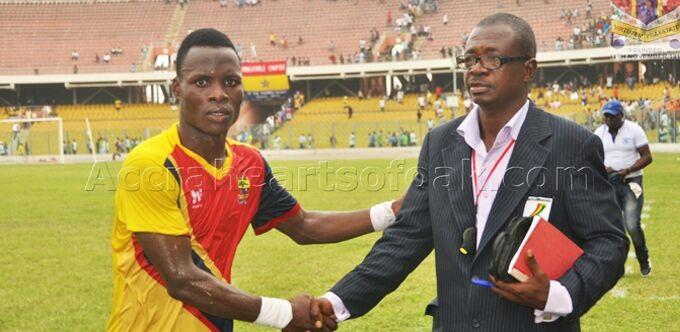 Classified results from Ghana Premier League in Week 1