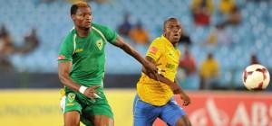 Ghana defender Seth Owusu confident Sagrada Esperança will edge Ajax Cape Town in Confederation Cup clash