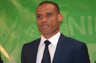 SHOCKER: Sunday Oliseh resigns as Nigeria coach, claims NFF sabotage