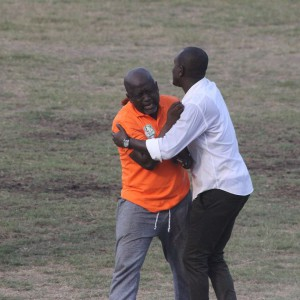 Dreams FC CEO shed tears after victory over Ebusua Dwarfs