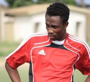 WAFA star Samuel Tetteh happy to score against Kotoko in league opener