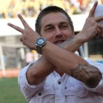 Medeama coach Strand targets Ghana Premier League title after Super Cup, FA Cup successes