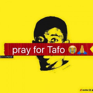 Ghanaian international Torric Jebrin calls for government intervention to stop violence in Old Tafo